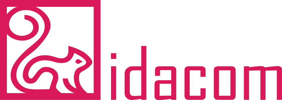 Idacom Logo
