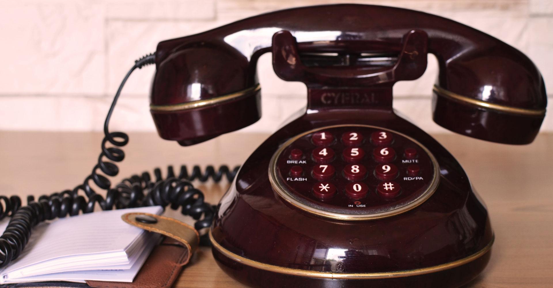 Idacom VoIP